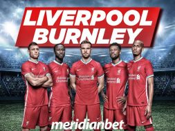 Liverpool – Burnley