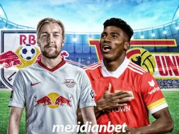 RB Leipzig – Union Berlin
