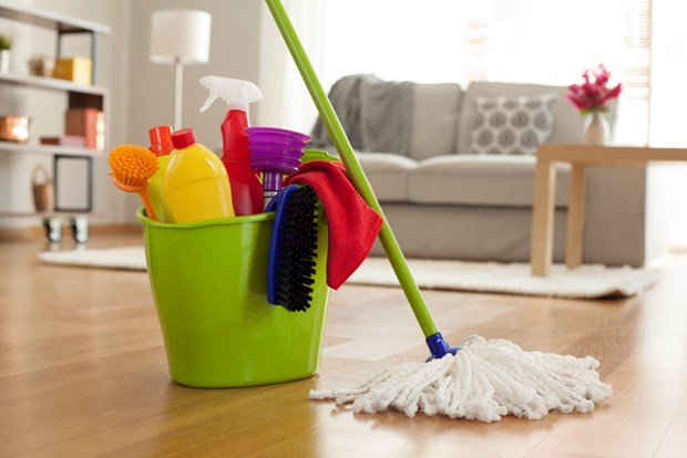 Tricks To Clean Your Home In A Hurry