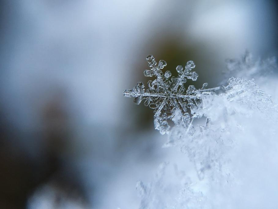 Ψυχρός και σήμερα ο καιρός με παγετό στα ορεινά