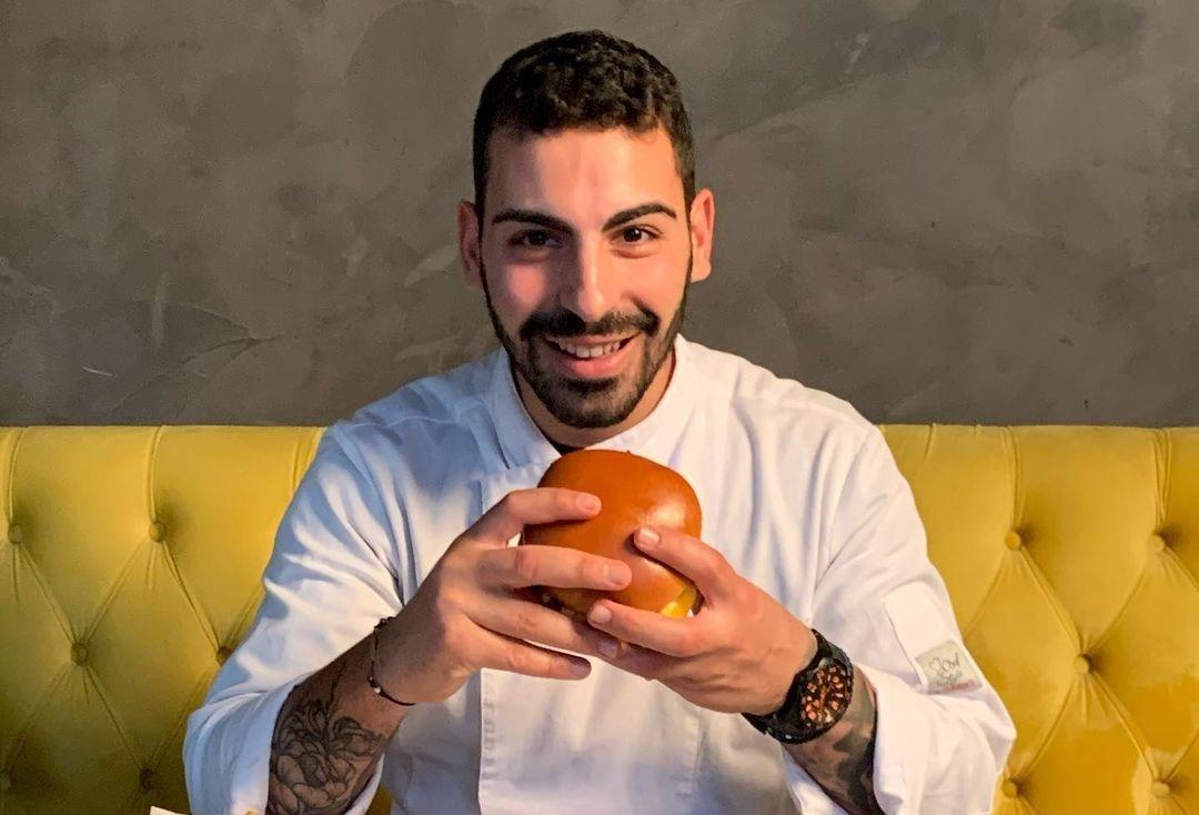 Ο Σταυρής Γεωργίου και το Old Market St. ετοίμασαν μοναδικά πιάτα και cocktails που έρχονται στο σπίτι σου