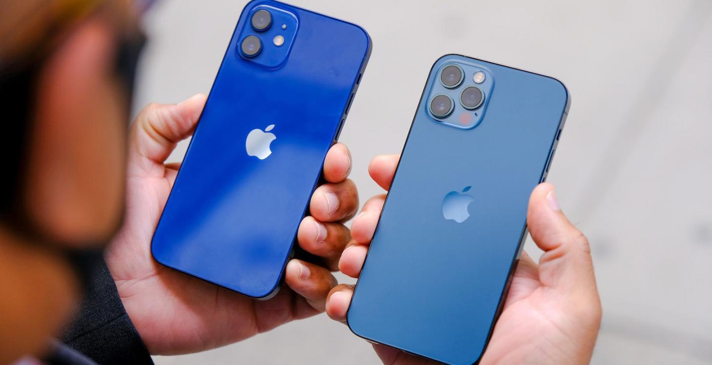 Η Apple προειδοποιεί για τον κίνδυνο που έχουν τα iPhone 12