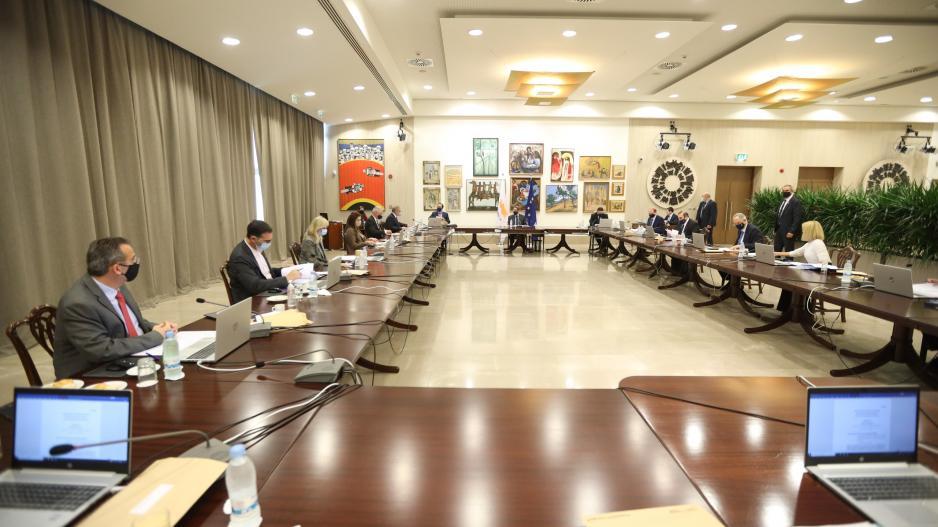 """""""Nαι"""" Υπουργικού Συμβουλίου στα μέτρα Πετρίδη για στήριξη των ενοικιαστών"""