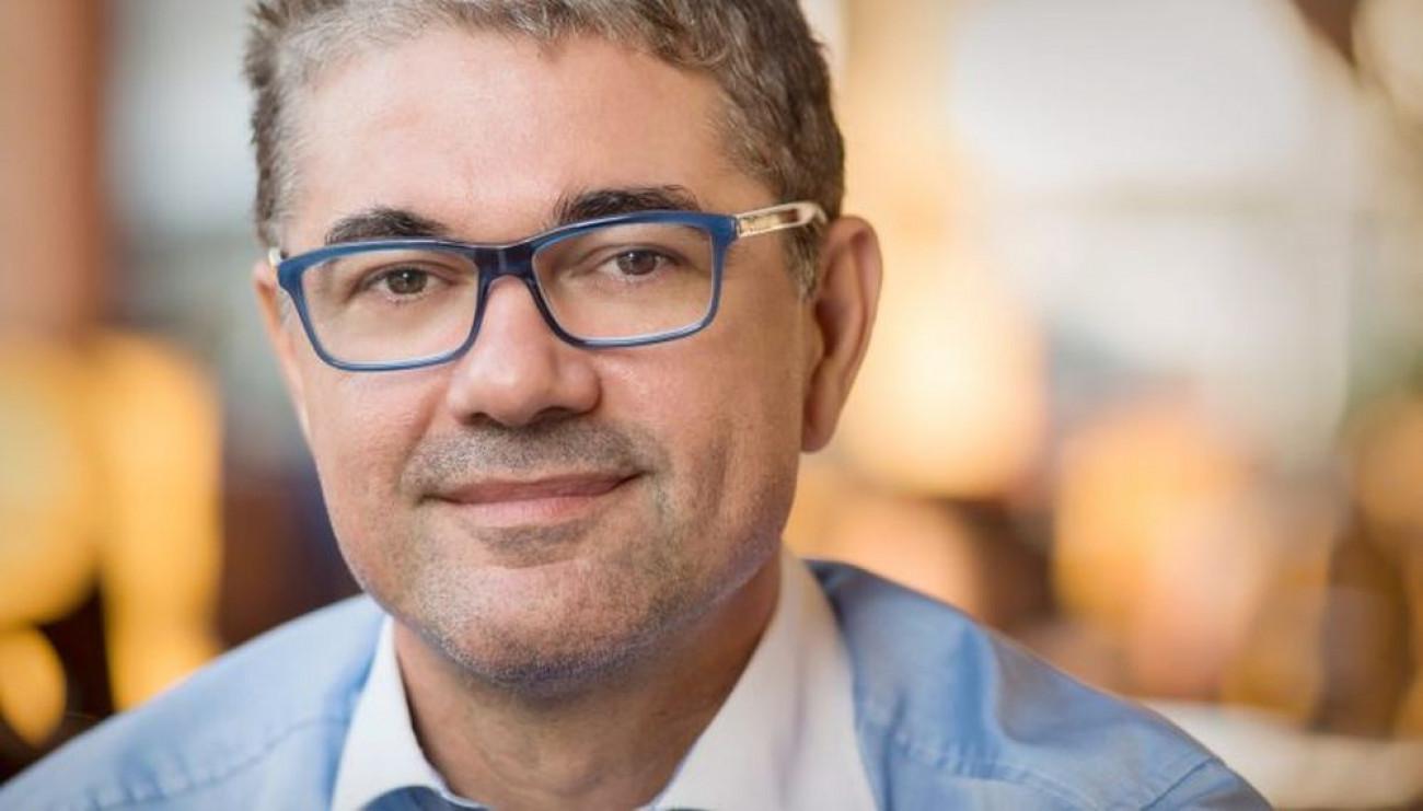 Ο Συμπολίτης μας Παιδίατρος Αδάμος Χατζηπαναγής επανεξελέγη πρόεδρος της Ευρ. Ακαδημίας Παιδιατρικής