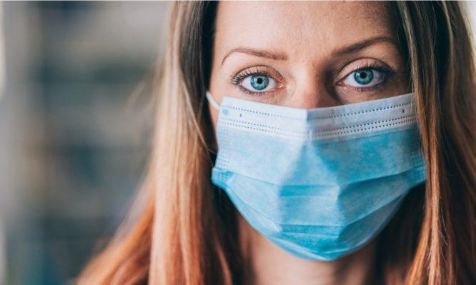 Επικίνδυνες μάσκες κυκλοφορούν στην Ευρωπαϊκή αγορά