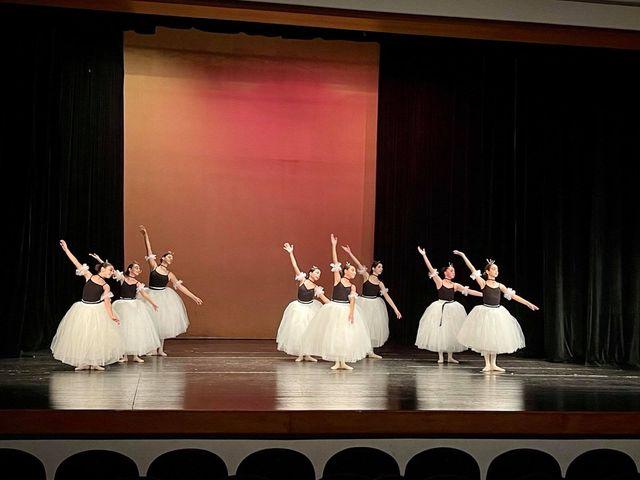 """""""Breath of Ballet"""": Μια μοναδική παράσταση στη Λάρνακα"""