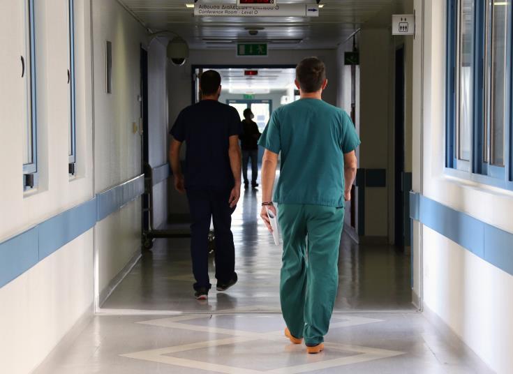 Α. Χατζηγιάννη: Στο 92% η πληρότητα του Νοσοκομείου Αναφοράς