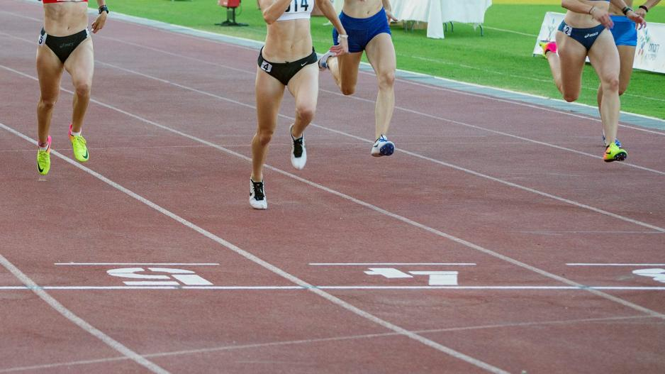 """Πρώην αθλήτρια σπάει τη σιωπή της: """"Η Λάρνακα βούιζε όπως βουίζαν και όλα τα γήπεδα παγκύπρια"""""""