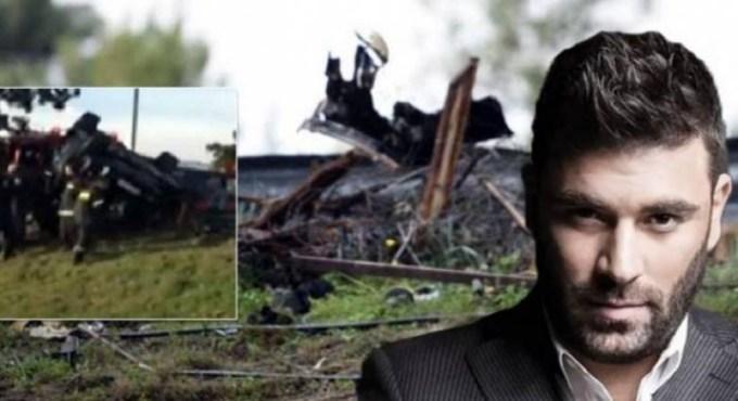 Ανατροπή στην υπόθεση Παντελίδη: Αυτοί έχουν την ευθύνη του τραγικού δυστυχήματος;