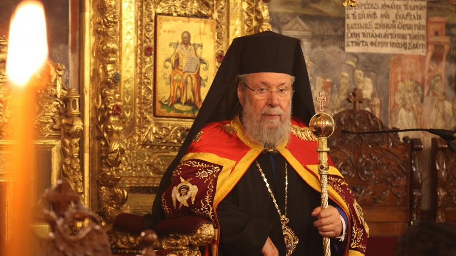 Ήξερε από το 2011 ο Αρχιεπίσκοπος για την καταγγελία της γυναίκας κατά ιερωμένου