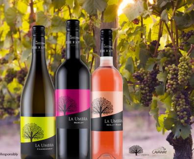 La Umbra Wines