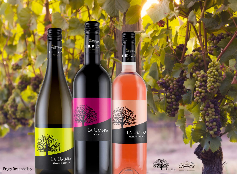 Νέα σειρά κρασιών από την εταιρία V.M. Cavaway Ltd