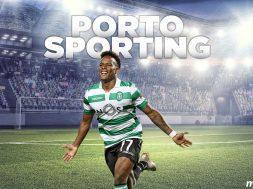 Porto – Sporting