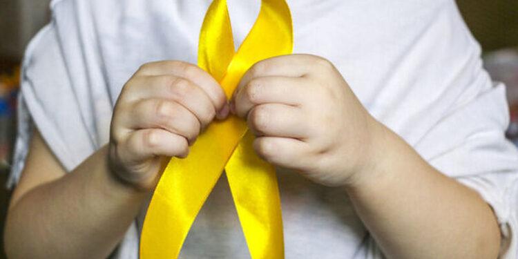 Παγκόσμια Ημέρα η 15η Φεβρουαρίου για την αντιμετώπισή του παιδικού καρκίνου