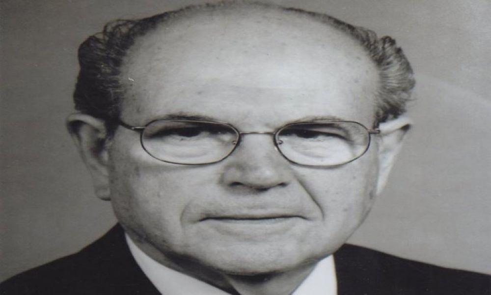 Γιώργος Λυκούργος (1932 – 2018)