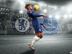 Chelsea – Everton