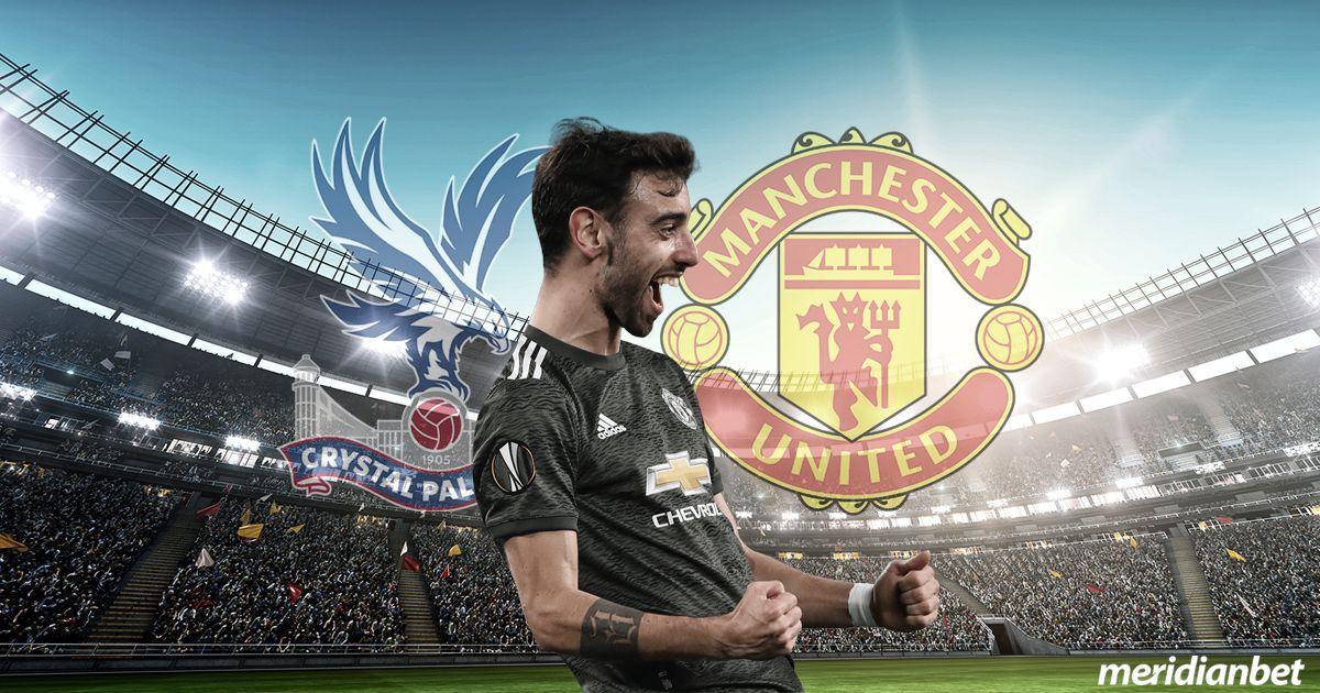 Crystal Palace – Man Utd