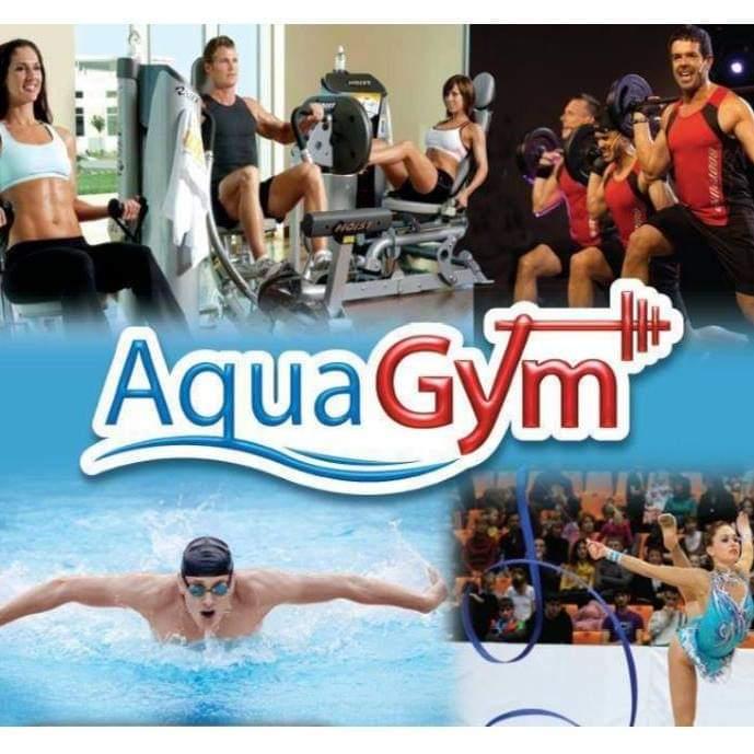 Επαναρχίζει την λειτουργία του το Aqua Gym στη Λάρνακα