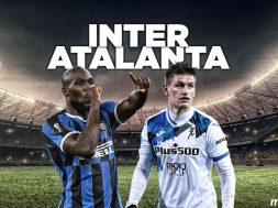 Inter – Atalanta