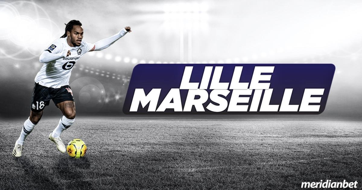 Lille – Marseille