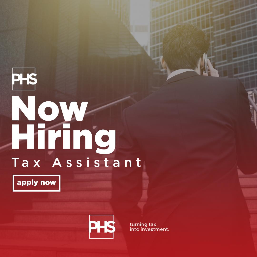 Ψάχνετε δουλειά: Η εταιρεία PHS δίνει ευκαιρία εργοδότησης