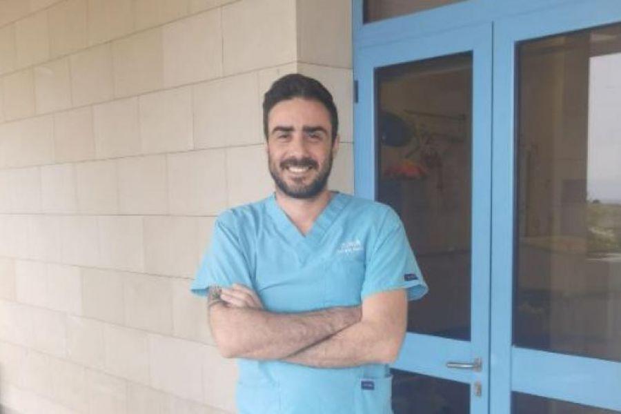 """Αποχωρεί """"πυροβολώντας"""" από το Γενικό Νοσοκομείο Αμμοχώστου ο Δρ. Κυπρής"""