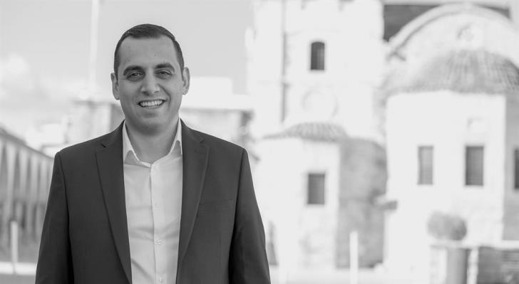 Αγώνας για μια ασφαλή και ευημερούσα πατρίδα – Το όραμα μου για την Κύπρο