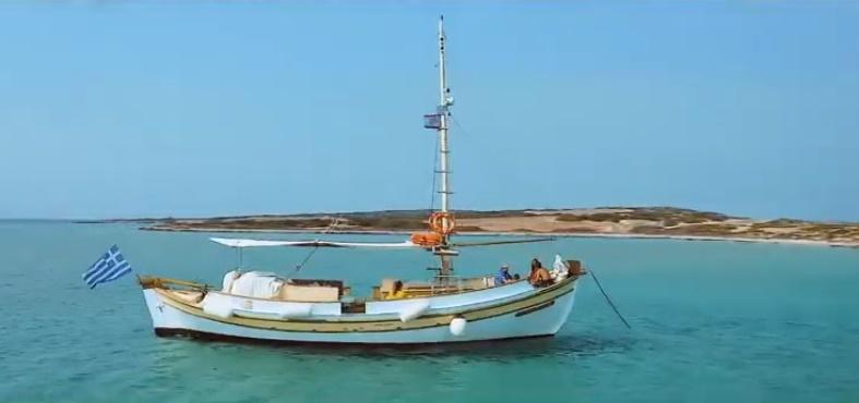 """All you want is Greece"": Πώς ταξιδεύουμε Ελλάδα από 14 Μαΐου (βίντεο)"