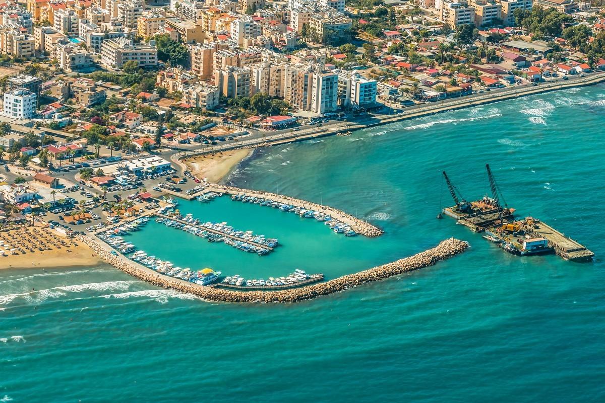Ζητείται προσωπικό στην Kition Ocean για το Λιμάνι Λάρνακας
