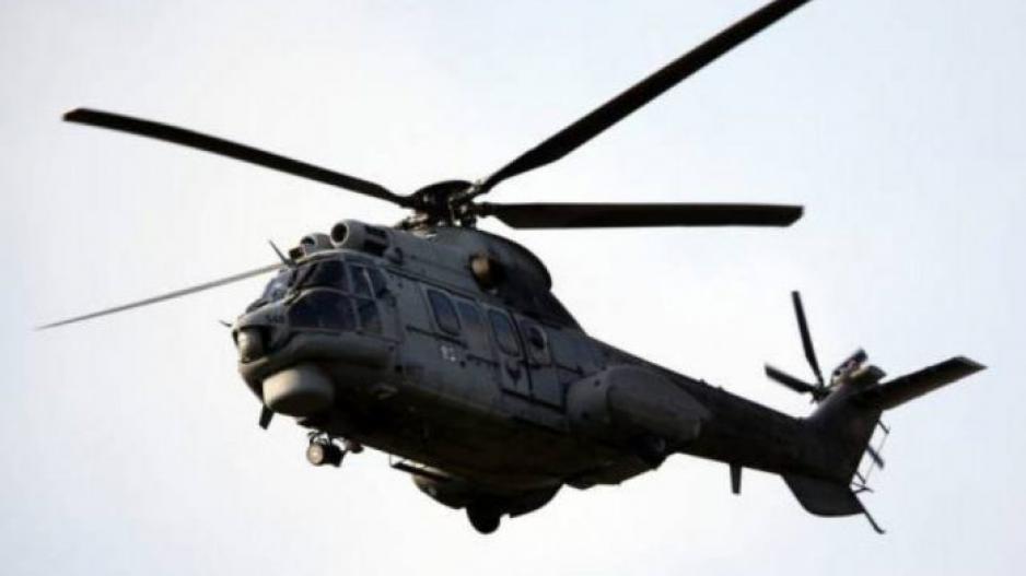 Τουρκία: Συντριβή στρατιωτικού ελικοπτέρου – Εννέα νεκροί, 4 τραυματίες