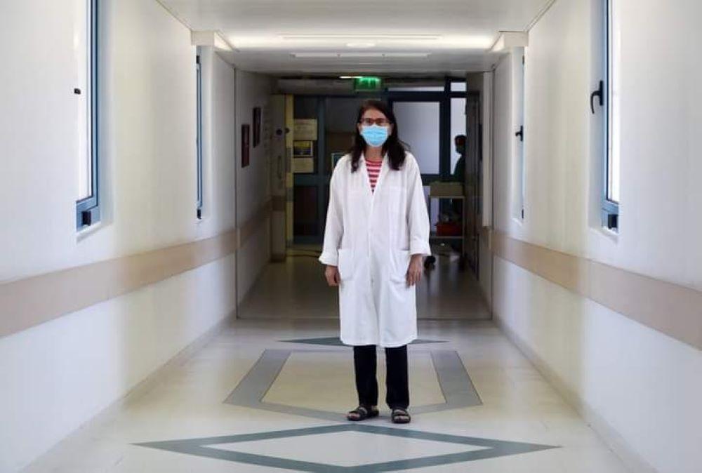 28χρονη η νεότερη ασθενής στο Νοσοκομείο Αναφοράς