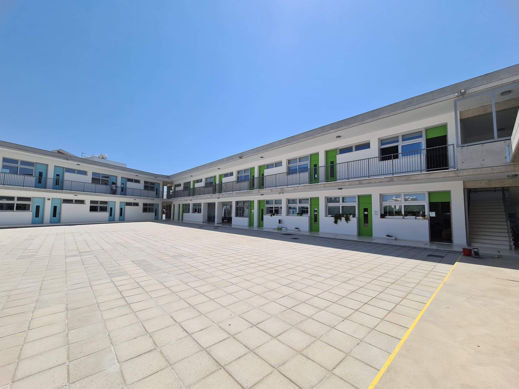 Ο Σύνδεσμος Γονέων των Δημοτικών Σχολείων Δροσιάς στη Λάρνακα για το συμβάν με τον άγνωστο άντρα σε σχολείο της επαρχίας Λάρνακας