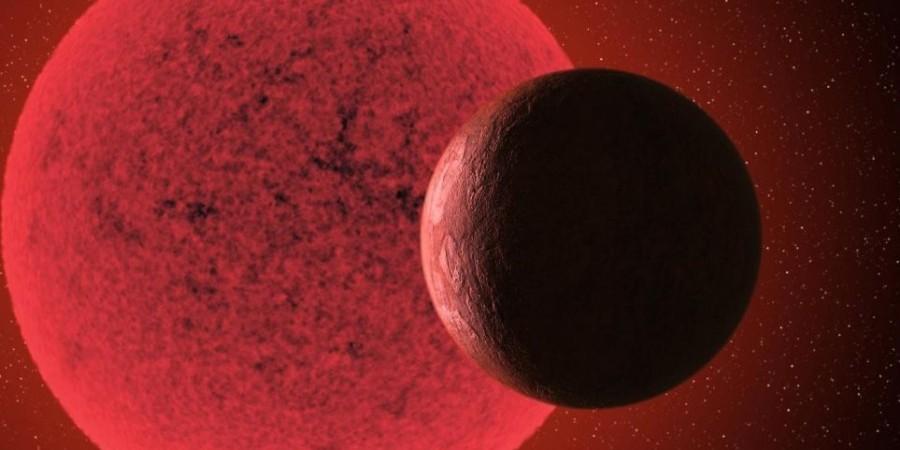 Ανακαλύφθηκε νέα υπερ-Γη: Βρίσκεται γύρω από ένα άστρο ερυθρό νάνο