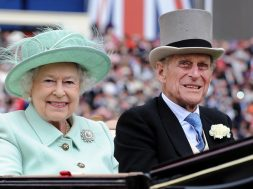 Queen Elizabeth, Prince Philip vaccinated against COVID-19