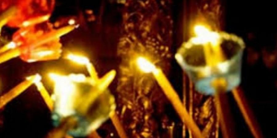 Έτσι θα γίνει η μεταφορά και διανομή του Αγίου Φωτός στην Κύπρο