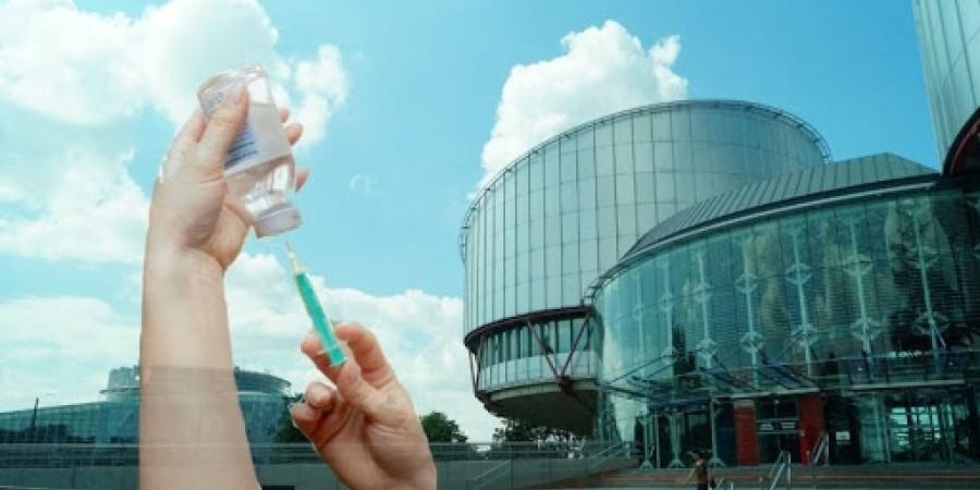 Ευρ. Δικαστήριο: Αναγκαίος ο υποχρεωτικός εμβολιασμός σε «δημοκρατική κοινωνία»