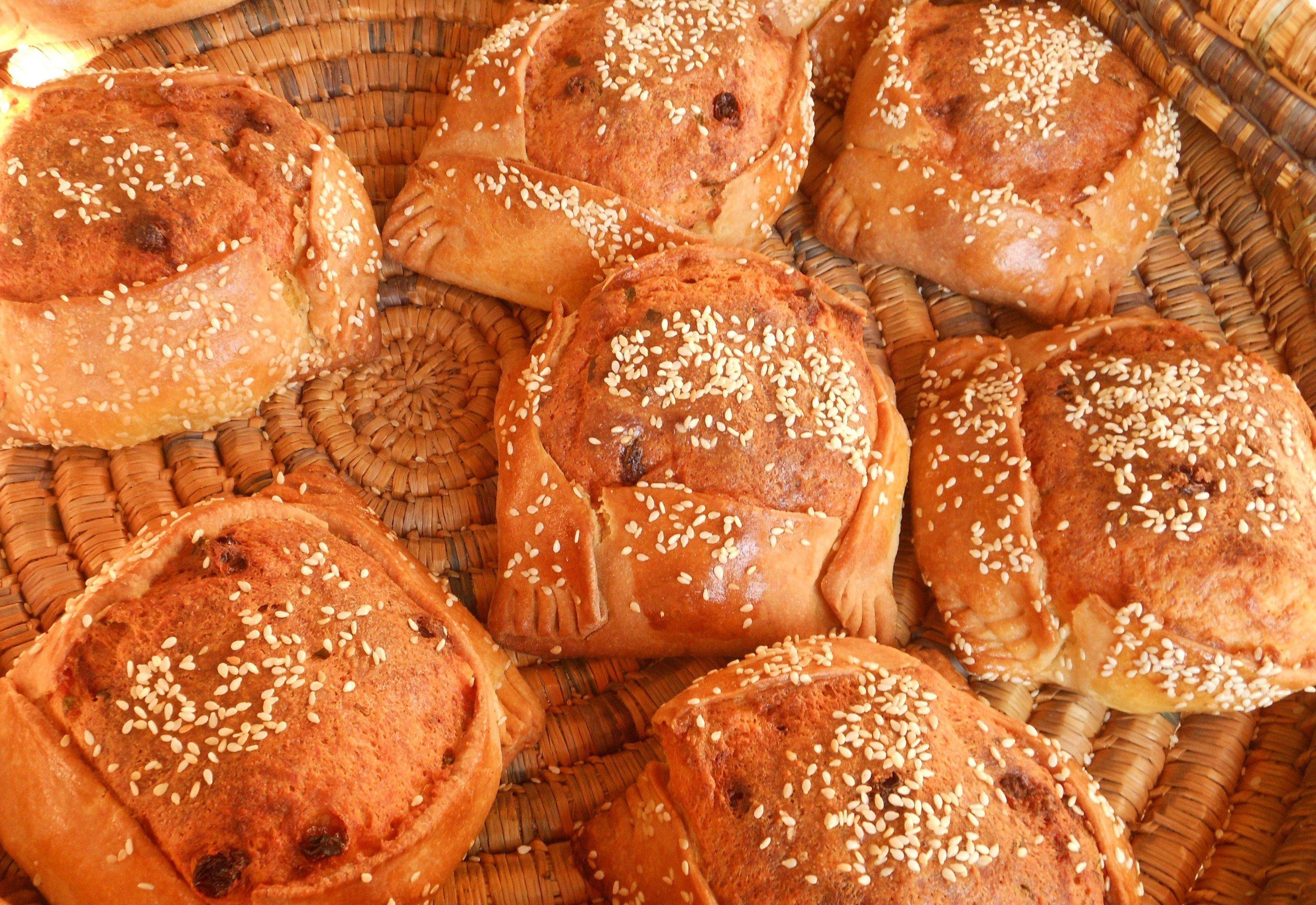 Γνωστός φούρνος της Λάρνακας φτιάχνει και φέτος νόστιμες φλαούνες