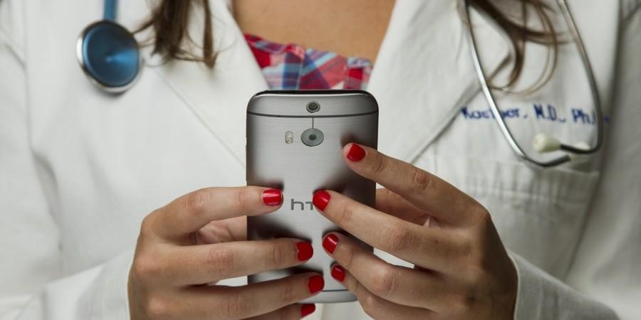 Πρόγραμμα μετατρέπει παλιότερα έξυπνα κινητά σε κάμερες ιατρικής διάγνωσης