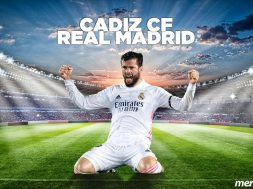 Cadiz – Real Madrid