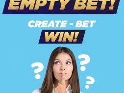 Empty Bet (4)