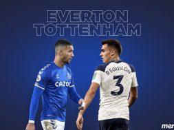 Everton – Tottenham