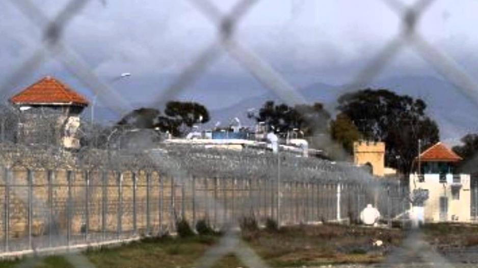 Επιπρόσθετες επισκέψεις σε κρατούμενους στις Φυλακές ενόψει του Πάσχα