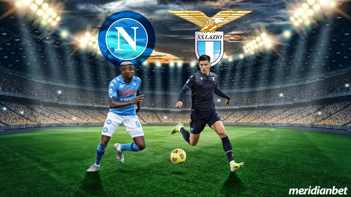 Napoli – Lazio