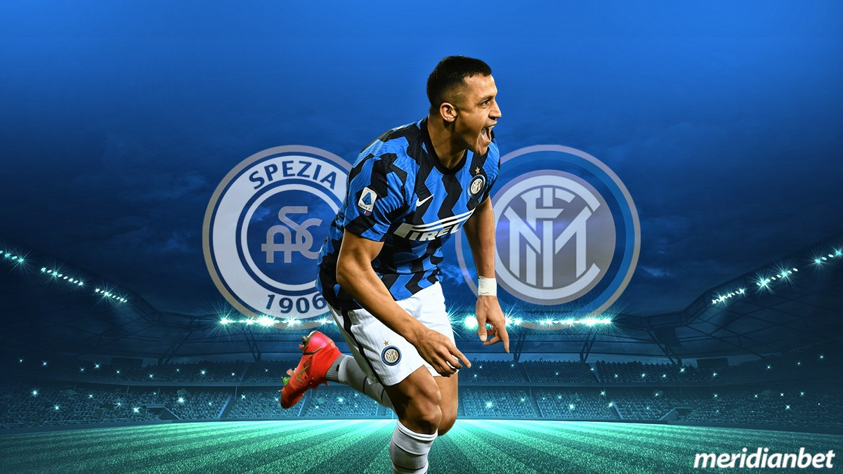 Spezia – Inter