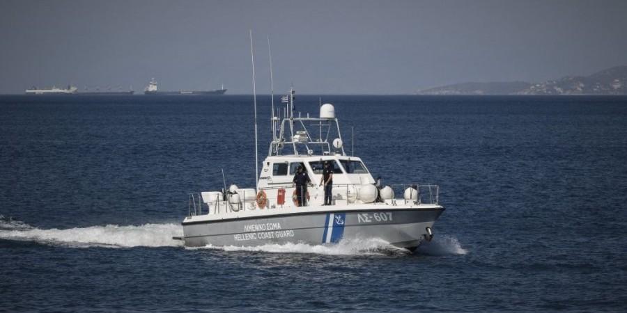 ΚΣΕΔ: Ώρες αγωνίας για αγνοούμενο ναυτικό- Σε εξέλιξη επιχείρηση εντοπισμού του