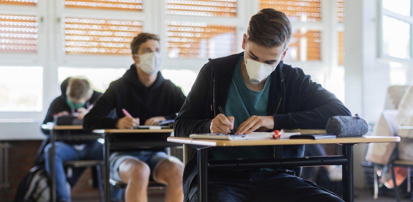 Κύπρος: Πόσα κρούσματα εντοπίστηκαν στα σχολεία τις τελευταίες τρεις ημέρες