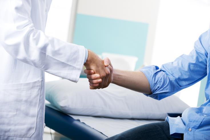 Θετικά έληξε η συνάντηση ΟΚΥπΥ- Συντεχνιών Νοσηλευτών ΠΑΣΥΝΟ-ΠΑΣΥΔΥ