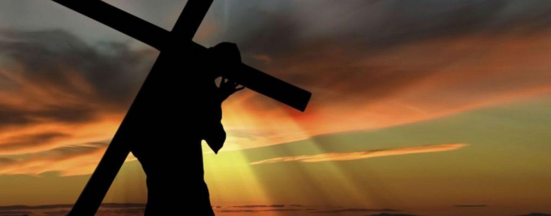 """Τα Πάθη του Χριστού σε εποχή που """"Ζητείται ελπίδα και Ψυχική Ανθεκτικότητα"""""""