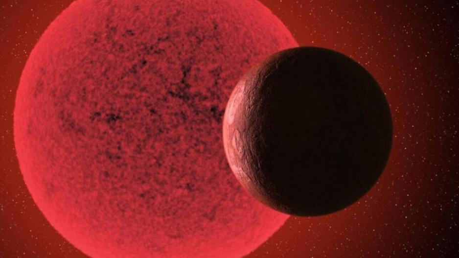 Ανακαλύφθηκε νέα υπερ-Γη