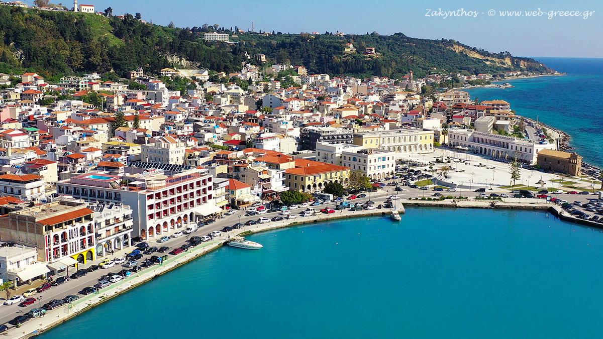 Η Daily Telegraph προτείνει 15 ελληνικά νησιά για τις καλοκαιρινές διακοπές